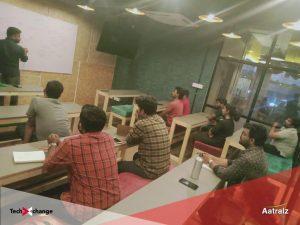 A talk on Cloud Security 2