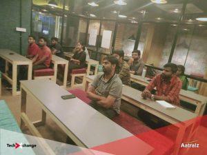A talk on Cloud Security 1
